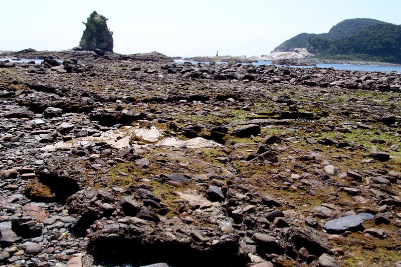 北浦さざれ石